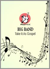 take it as gospel