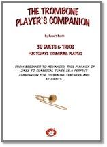 trombone cover mini